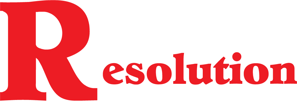 Resolution Advertising